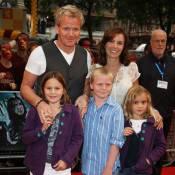 Gordon Ramsay, 49 ans, bientôt papa : Sa femme est enceinte de leur 5e enfant