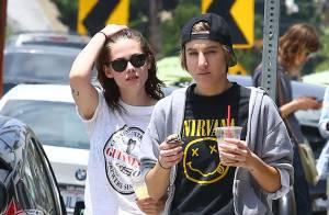 Kristen Stewart : Après Soko, son ex-girlfriend Alicia Cargile arrive à Cannes !