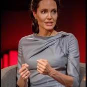 Angelina Jolie : Un corps si mince, mais un engagement puissant