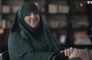Diam's comblée : Son message d'amour et de paix contre la