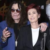 Ozzy Osbourne plaque sa maîtresse pour tenter de reconquérir Sharon !