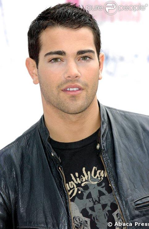 jesse metcalfe hairstyles. girlfriend Jesse Metcalfe