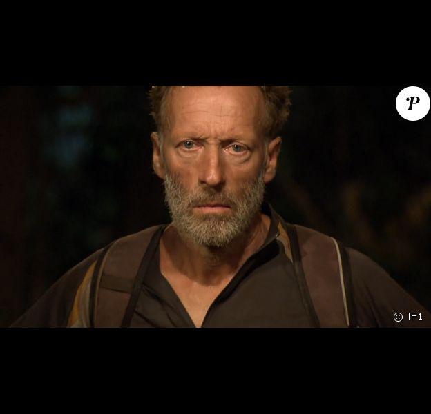 """Alain est éliminé - """"Koh-Lanta 2016"""", épisode du 20 mai 2016, sur TF1."""