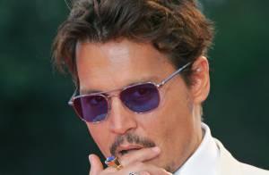 Johnny Depp retourne au Viper Room