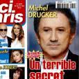 Le magazine Ici Paris du 25 mai 2016