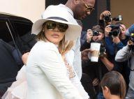 Khloé Kardashian : Résolue, elle redemande le divorce de Lamar Odom !