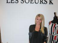 Amélie Neten en célibataire devant le sexy Laurent Maistret et Julia (Anges 4)
