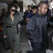 Kim Kardashian et Kanye West : Furieux, ils menacent leur ex-bodyguard !