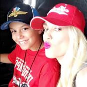 Gwen Stefani et son fils Kingston fans de Blake Shelton : Gavin Rossdale enrage