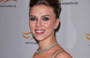 REPORTAGE PHOTOS : Scarlett Johansson et Ryan Reynolds, des jeunes mariés magnifiques !