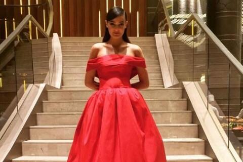 L'ex-Miss Turquie condamnée pour insulte au président !