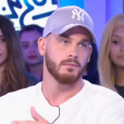 Raphaël Pépin donne son avis sur le couple de Mélanie et d'un footballeur dans le Mad Mag
