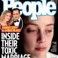 Couverture du magazine People, en kiosques le vendredi 3 juin 2016.