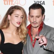 Johnny Depp violent avec Amber Heard ? Des SMS qui seraient accablants...