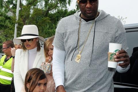 Lamar Odom : Pipes à crack, alcool et drogues dures... Ses proches alarmés