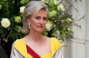 Princesse Astrid de Belgique, victime d'un vol à la portière en France