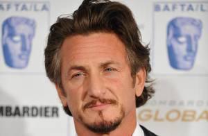 REPORTAGE PHOTOS : Sean Penn, Tilda Swinton, Hugh Laurie, Heather Graham... un vrai concours d'élégance !