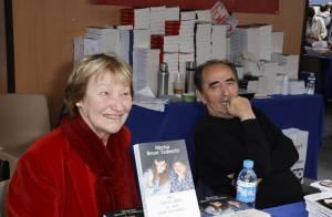 Marisa Bruni Tedeschi et Richard Bohringer : Rencontres inédites à Nice