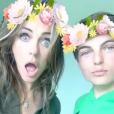 Elizabeth Hurley a publié une photo d'elle avec son fils Damian sur sa page Instagram, au début du mois de juin 2016