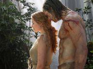 De True Blood à Tarzan : Alexander Skarsgård affiche son corps ultramusclé