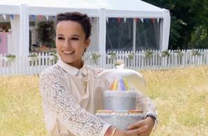 Alizée, reine des gourmandises : Elle est élue meilleure pâtissière !