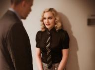 Madonna intimidée et sans voix... face à un célèbre homme politique !