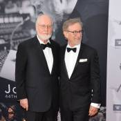 Hommage à John Williams : Quand Steven Spielberg est fier, Harrison Ford râle !