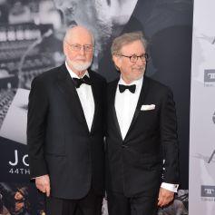 """Soirée """"44th Life Achievement Award Gala"""" en l'honneur de John Williams à Hollywood, le 9 juin 2016"""