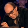 """Nicolas Ker dans """"On n'est pas couché"""", le 11 juin 2016."""