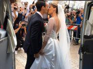 Fabio Fognini et Flavia Pennetta se sont mariés : Superbe fête dans les Pouilles