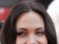 REPORTAGE PHOTOS : Angelina Jolie, juste magnifique, en promo pour les enfants !