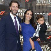 Jordana Brewster (Fast & Furious) : Surprise, elle est maman pour la 2e fois !