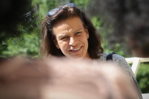 Stéphanie de Monaco : Retour aux sources à New York, déterminée...