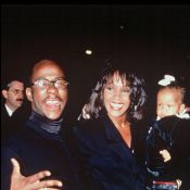 Whitney Houston : Son ex Bobby Brown balance encore, sa mère Cissy réagit !