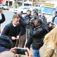 Oscar Pistorius - Procès d'Oscar Pistorius à Pretoria, le 14 juin 2016