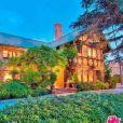 David Arquette a mis en vente sa maison pour la somme de 8,5 millions de dollars.