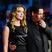Divorce de Johnny Depp et Amber Heard : Vers un arrangement à l'amiable ?