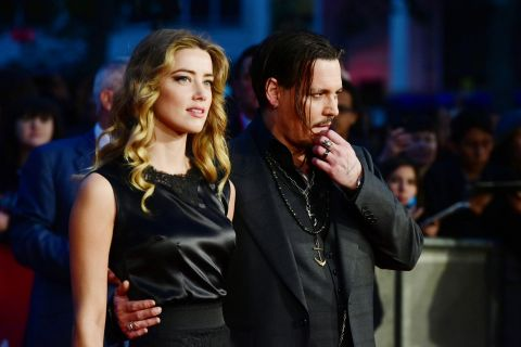 Divorce de Johnny Depp et Amber Heard : Vers un arrangement à l'amiable ?