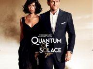 James Bond : Quantum of Solace ne se lasse pas de battre des records !