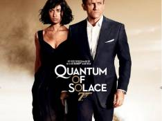 James Bond : Quantum of Solace ne se lasse pas de battre des records !