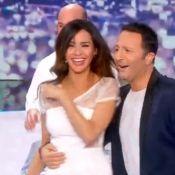 Leila Ben Khalifa : Sa danse sexy fait faire une grosse boulette à Arthur...
