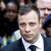 """Oscar Pistorius : Menacé d'être """"violé en réunion et tabassé en prison"""""""