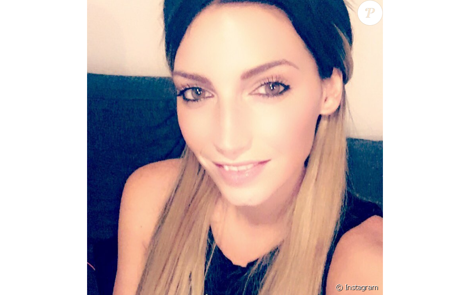 Nadège Lacroix veut faire un one woman show