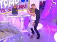 TPMP: Enora Malagré dévoile un booty shake sexy, Isabelle Morini-Bosc sa culotte