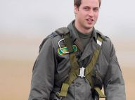 Pour les sorties entre mecs ou pour retrouver sa girlfriend, le prince William ne se déplace qu'en... hélico et à quel prix  !