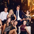 Younger, saison 2 sur TV Land en 2016.