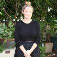 """Erika Christensen, en conférence de presse pour la série """"Wicked City"""" à Beverly Hills le 29 octobre 2015."""