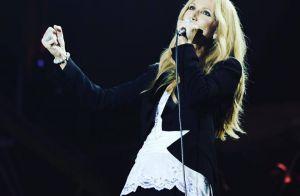 Céline Dion, déjà applaudie par Stromae : Les premiers détails de ses concerts !