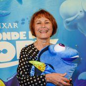 Qui est Céline Monsarrat, la voix de l'irrésistible Dory ?