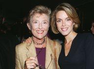 Nicole Courcel, actrice et mère de Julie Andrieu, est décédée